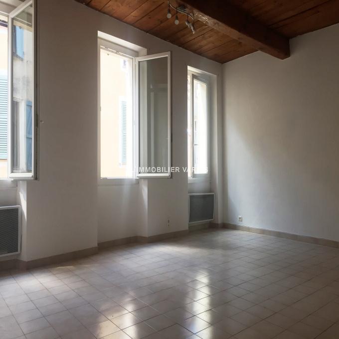 Offres de vente Immeuble Collobrières (83610)