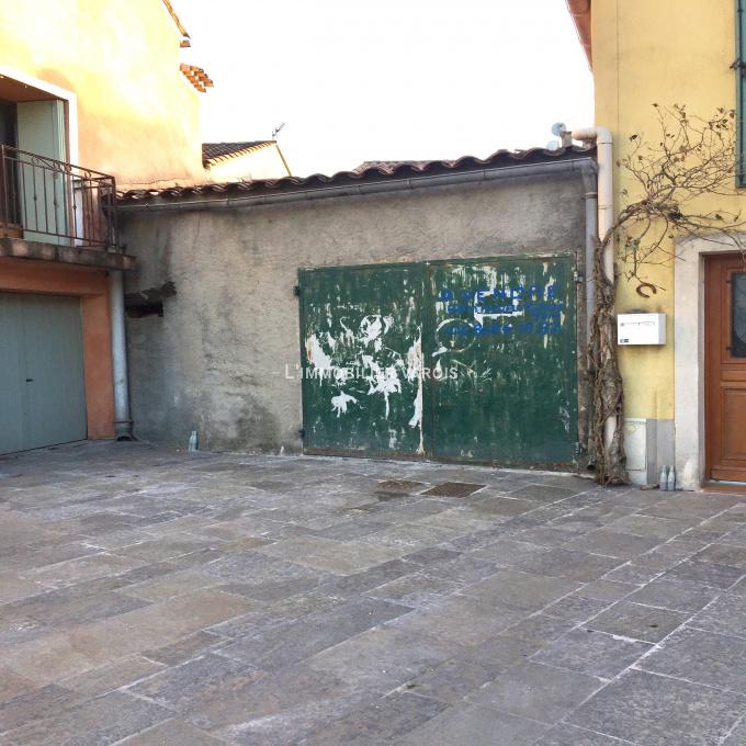 Offres de vente Garage Collobrières (83610)