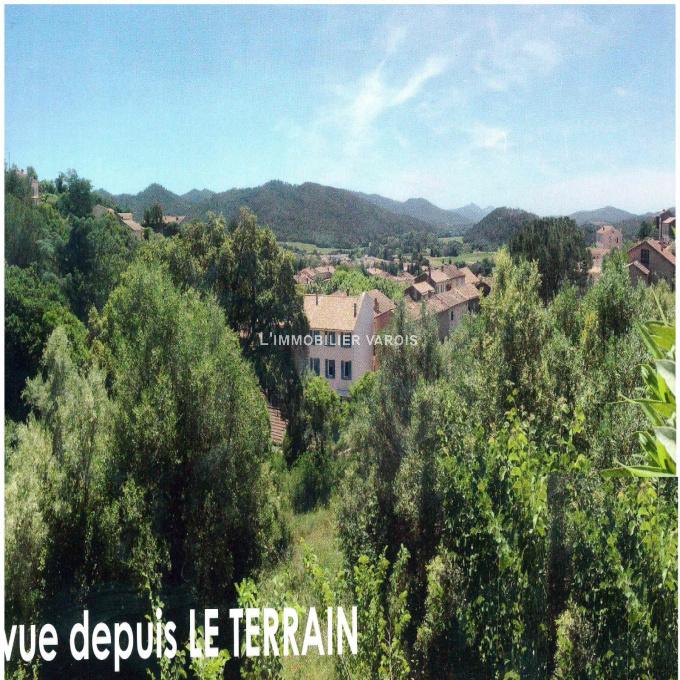 Offres de vente Terrain Pierrefeu-du-Var (83390)