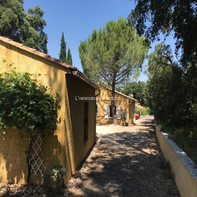 Offres de vente Maison / Villa Pierrefeu-du-Var (83390)
