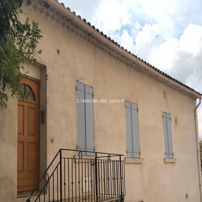 Offres de vente Duplex Pierrefeu-du-Var (83390)