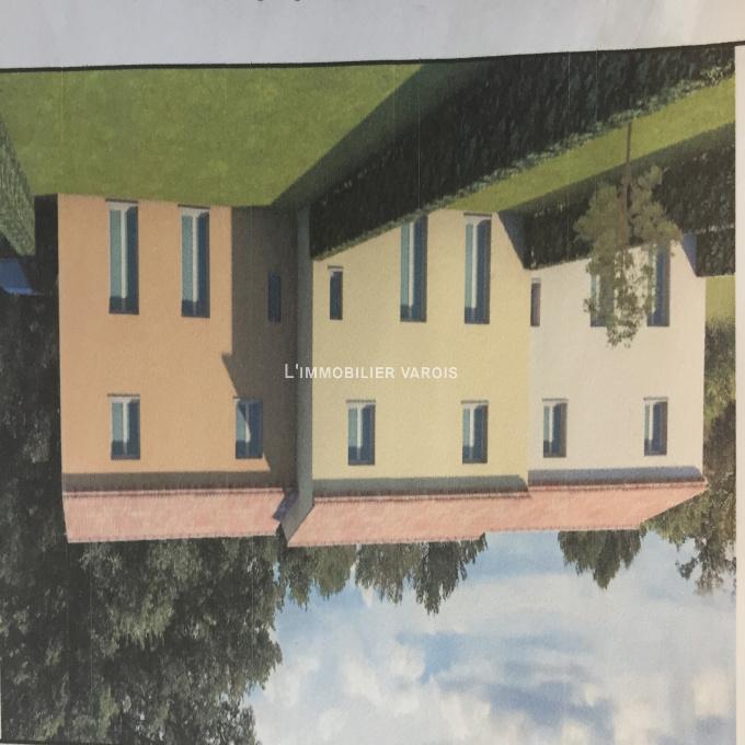 Offres de vente Maison / Villa Rocbaron (83136)