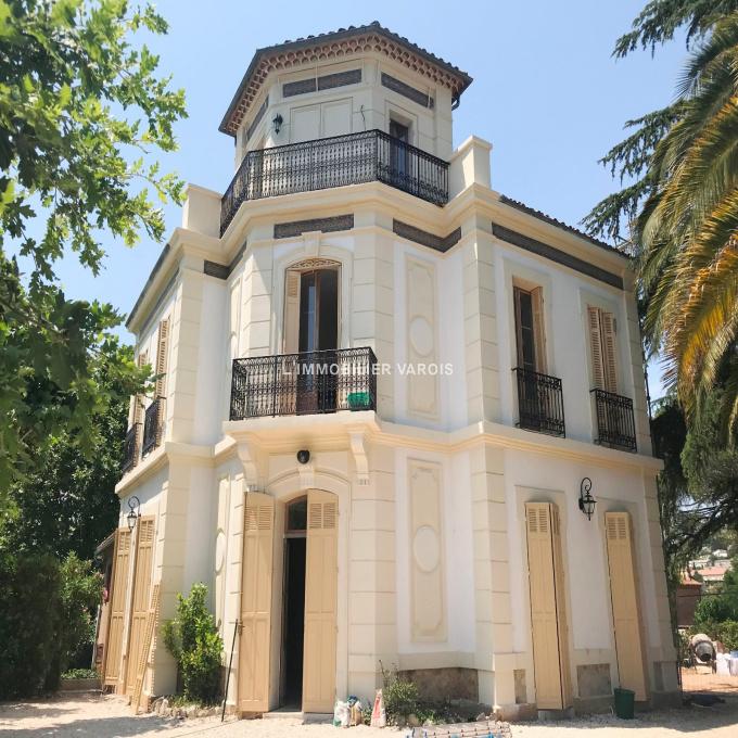 Offres de vente Propriete Pierrefeu-du-Var (83390)