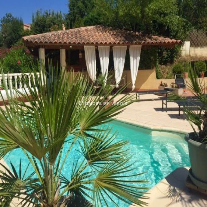 Offres de vente Maison / Villa Collobrières (83610)