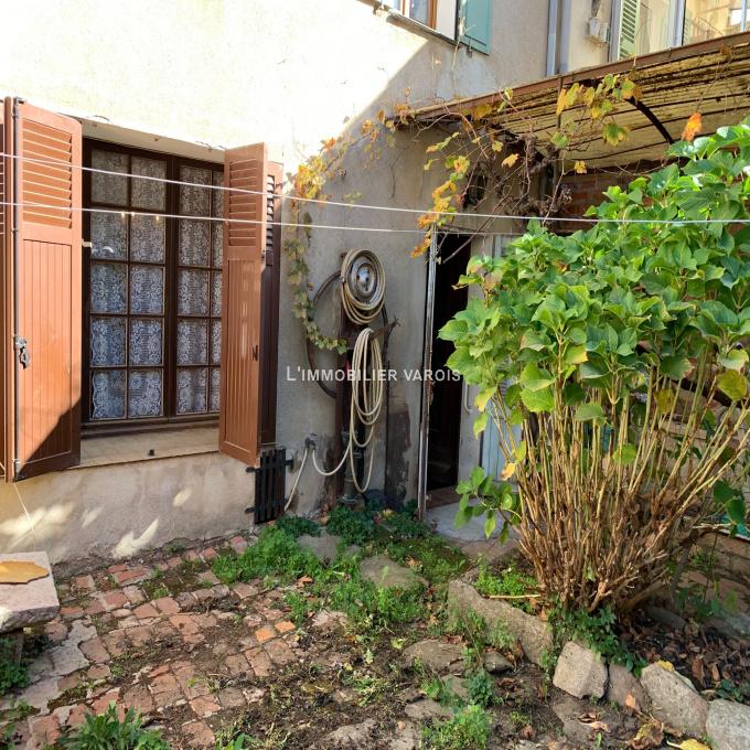 Offres de vente Maison de village Collobrières (83610)