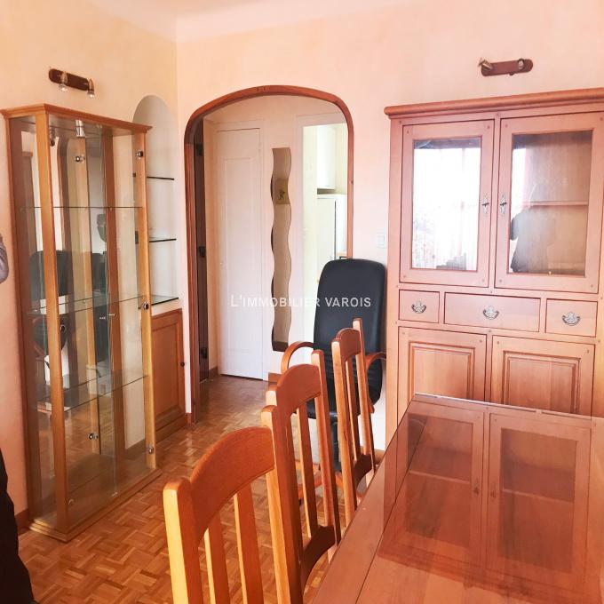 Offres de vente Appartement Cuers (83390)