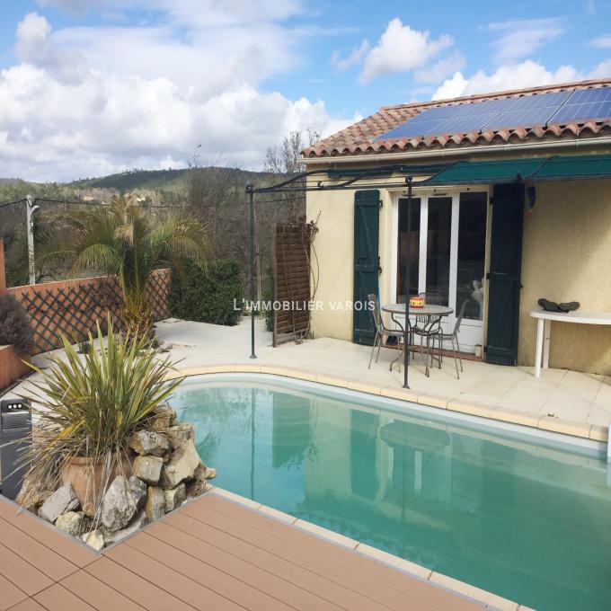 Offres de vente Maison / Villa ste anastasie sur issole (83136)