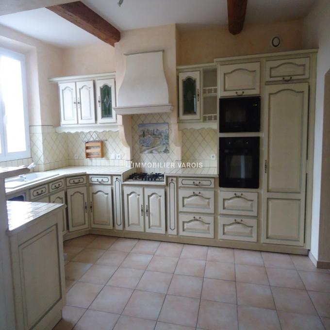 Offres de location Maison de village Pierrefeu-du-Var (83390)