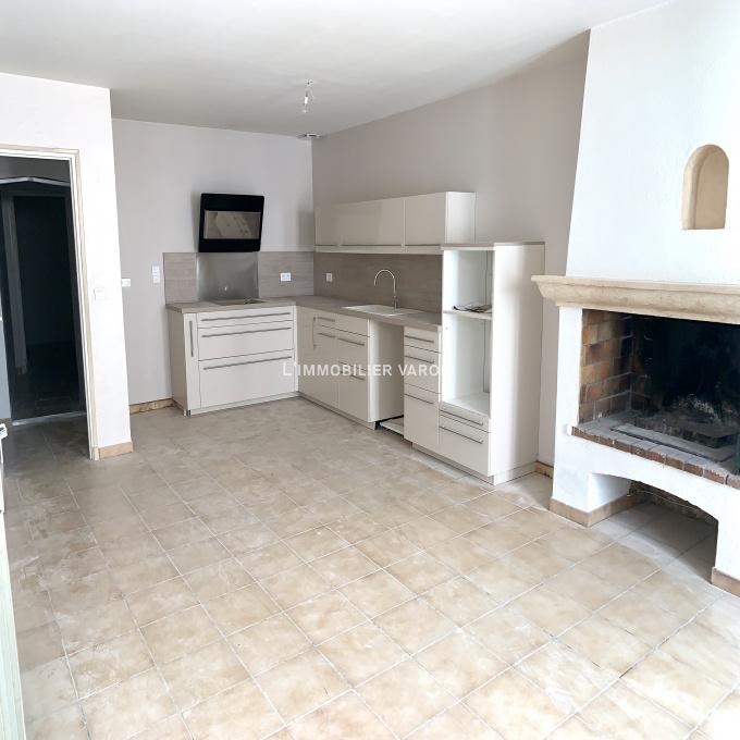 Offres de vente Appartement Solliès-Pont (83210)