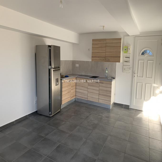 Offres de vente Appartement La Crau (83260)