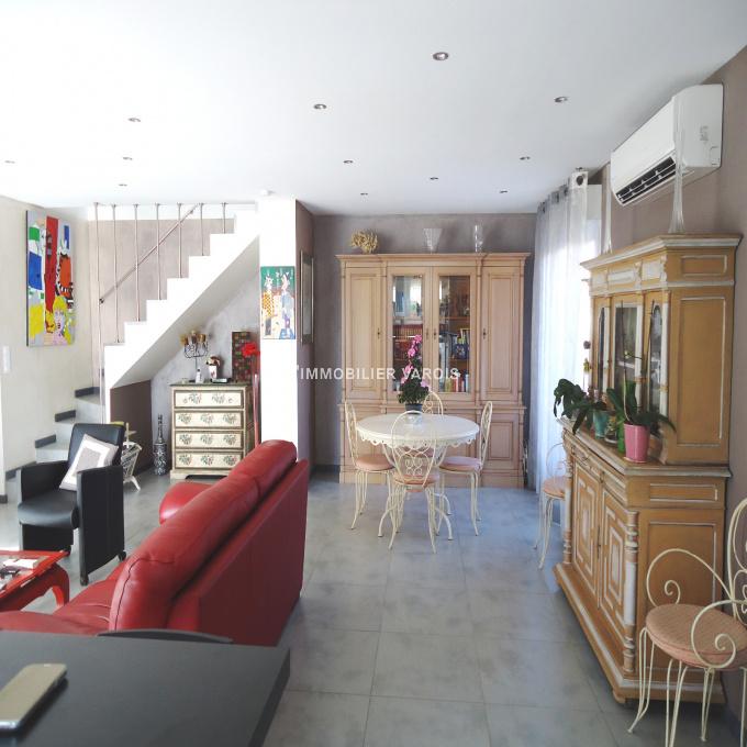 Offres de vente Maison / Villa Pignans (83790)