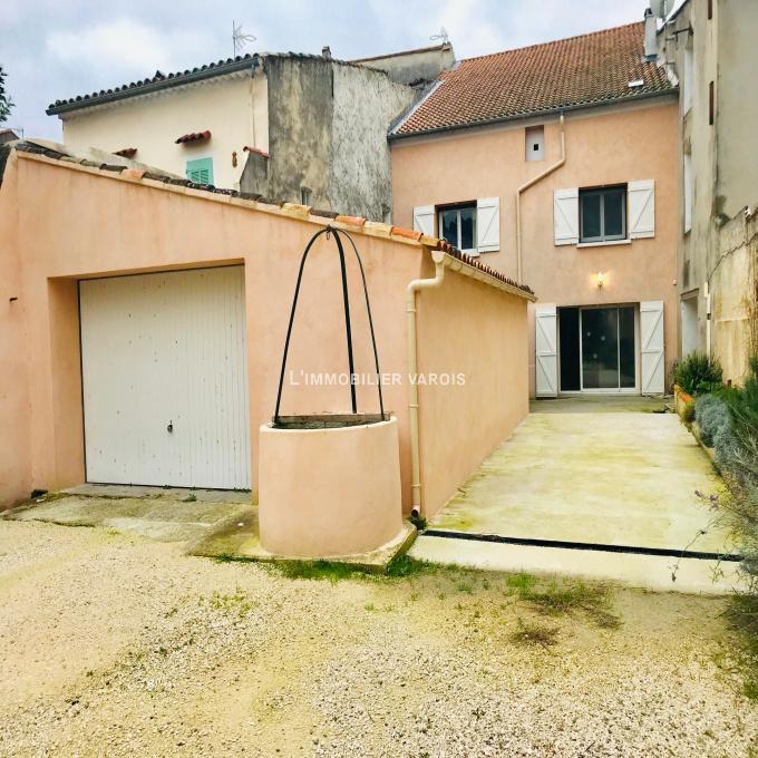 Offres de vente Maison / Villa Solliès-Pont (83210)