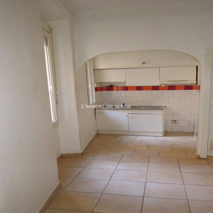 Offres de vente Appartement Collobrières (83610)