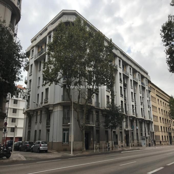 Vente Immobilier Professionnel Bureaux Toulon (83000)