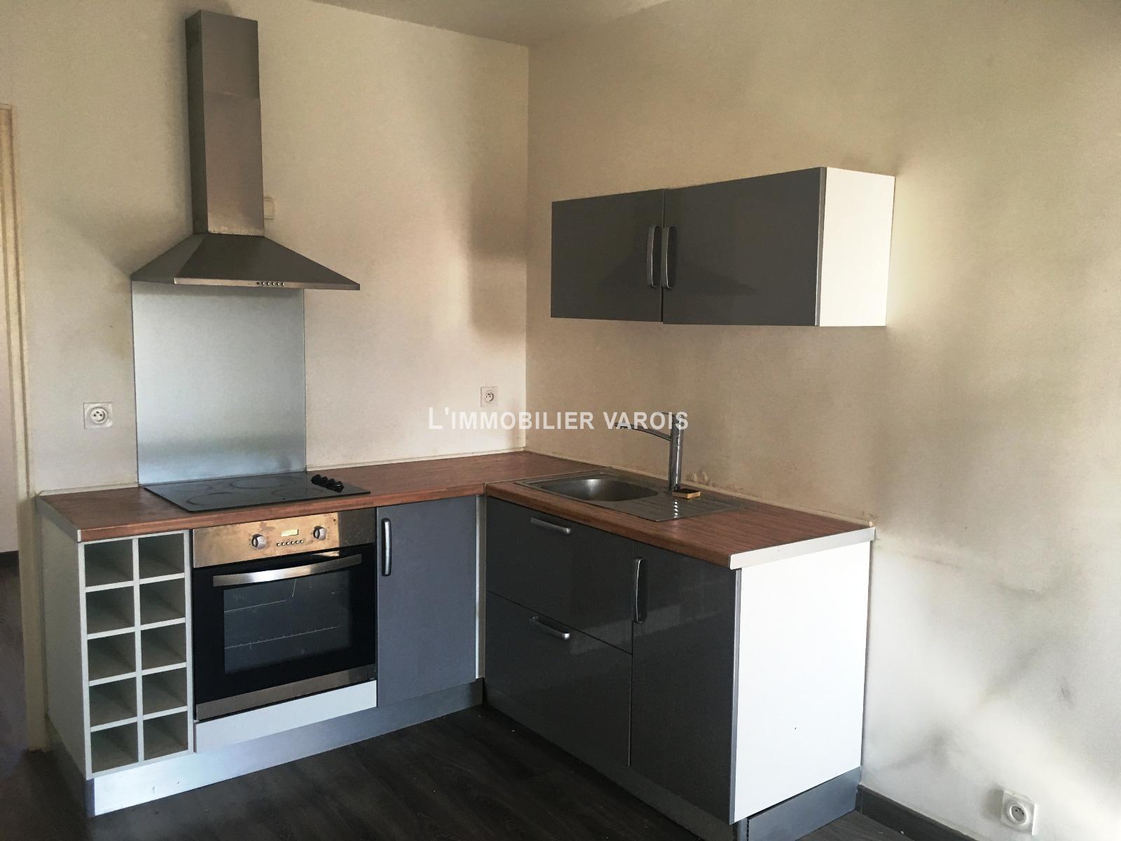 Offres de location Appartement Hyères (83400)