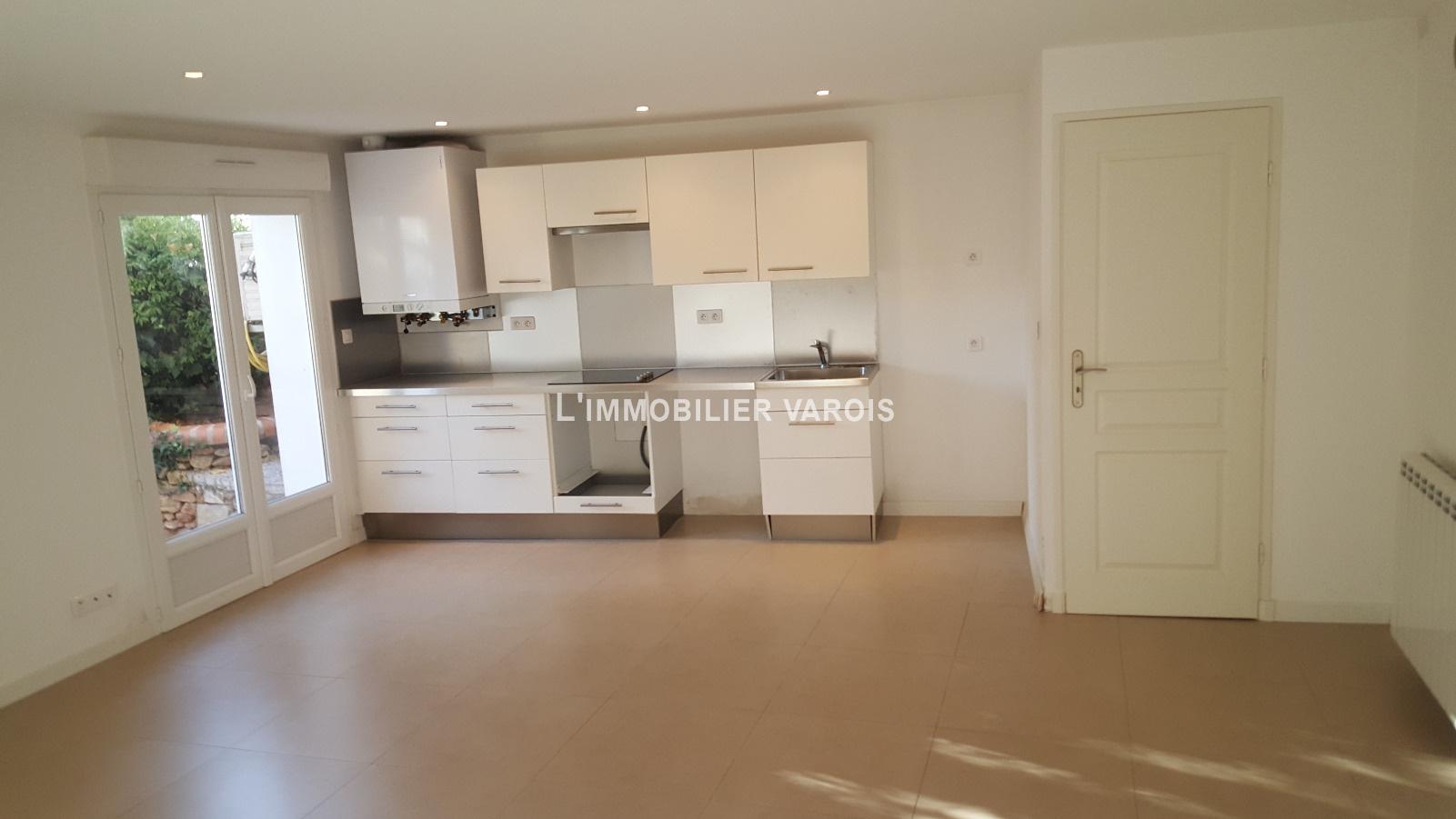 Offres de location Appartement Cuers (83390)
