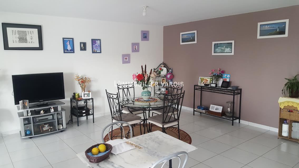 Offres de vente Maison / Villa Carnoules (83660)
