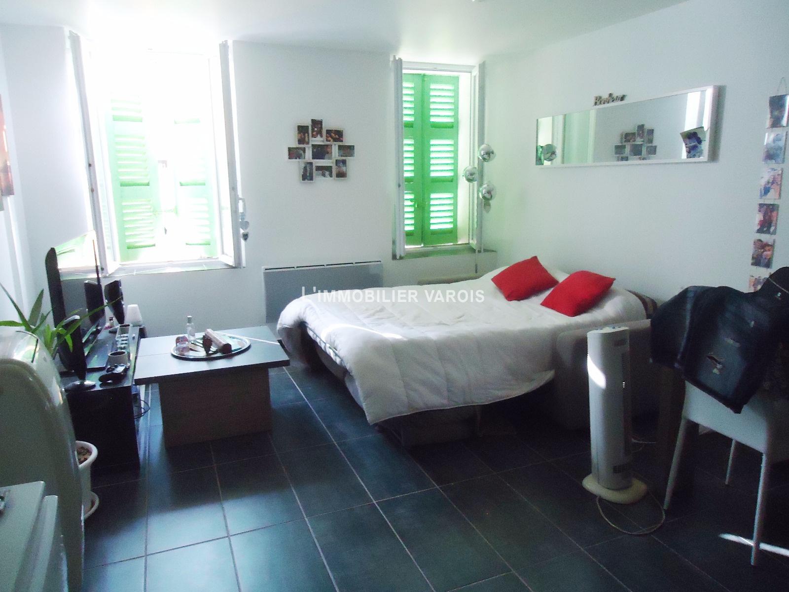 Offres de vente Immeuble Pierrefeu-du-Var (83390)