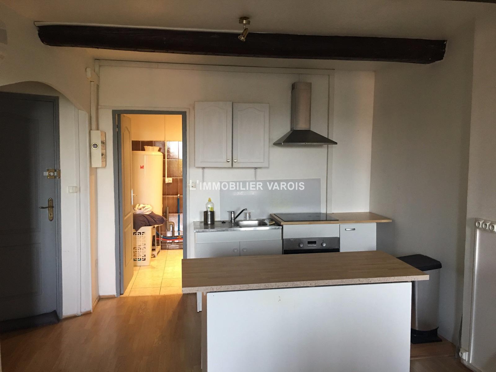 Offres de location Appartement Pierrefeu-du-Var (83390)