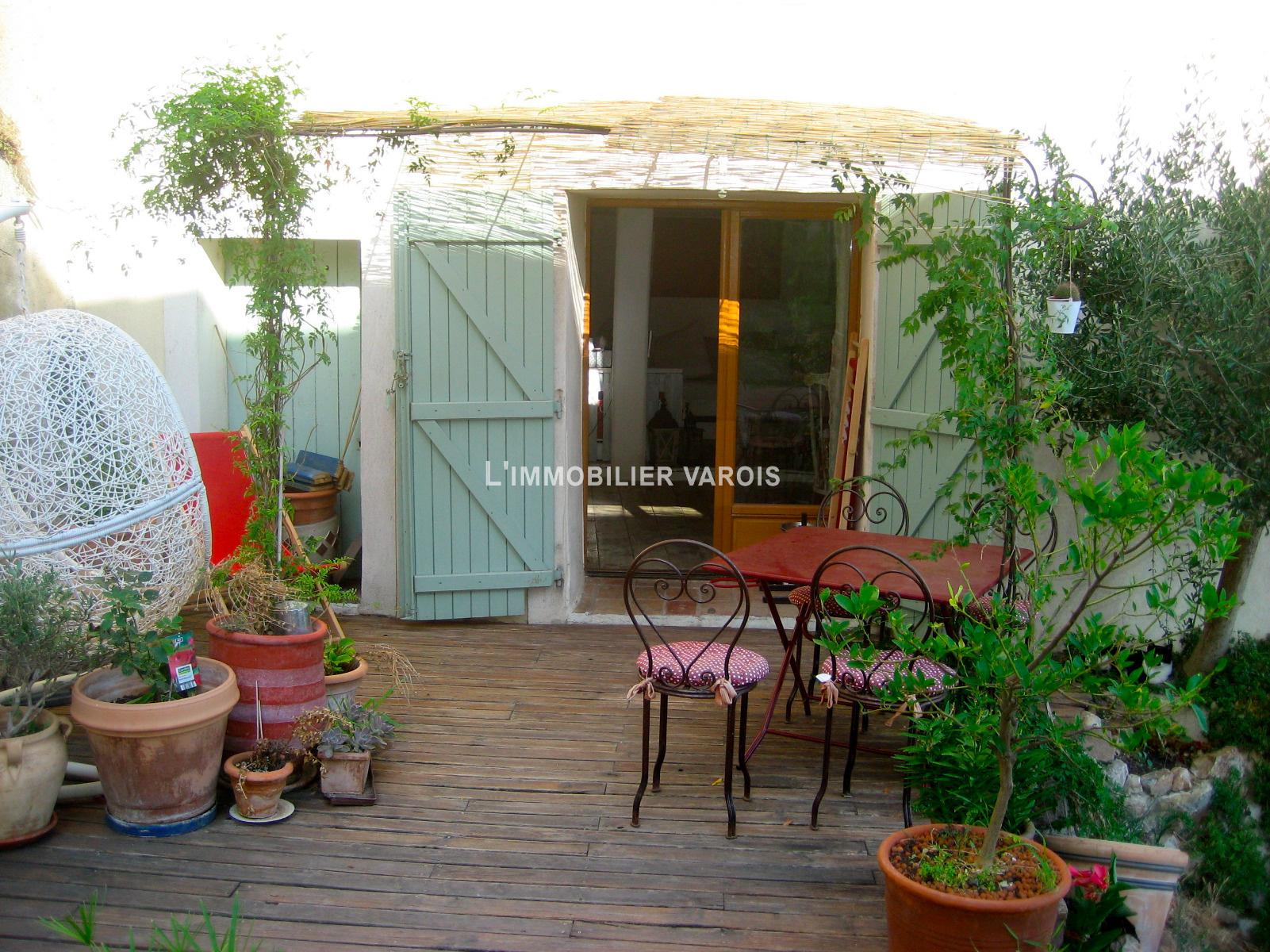 Maison a renover var achat maison villa 4 pices st cyr for Achat maison var
